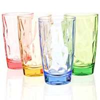 Acrylic Drinking Glass Manufacturers