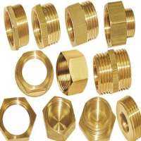 Brass Pipeline Fitting Manufacturers