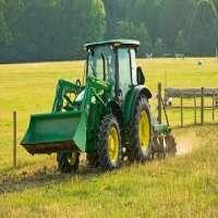 Farm Tractors Manufacturers