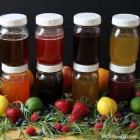 Herbal Syrups Manufacturers