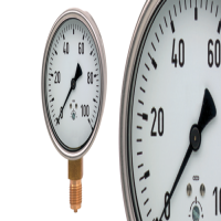 Low Pressure Gauges Manufacturers
