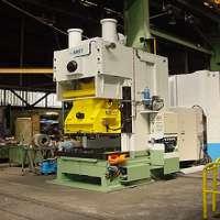 Stamping Press Manufacturers