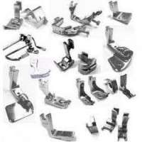 Sewing Machine Accessories Importers