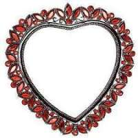 Heart Shaped Photo Frame Manufacturers