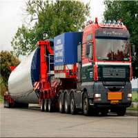 Heavy Transport Service Manufacturers