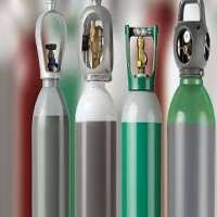 Industrial Gas Cylinder Manufacturers