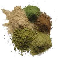 Ayurvedic & Herbal Powder Manufacturers