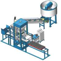 Fly Ash Brick Making Machine Manufacturers