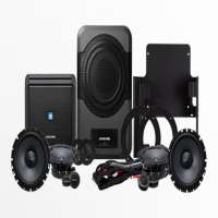 Automotive Audio Systems Manufacturers