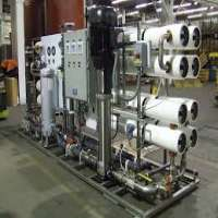 High Purity Water System Manufacturers