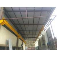 Roofing Sheet Fabrication Manufacturers