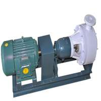 Non Metallic Pumps Manufacturers