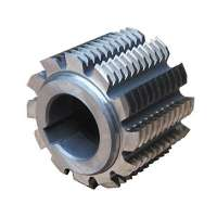 Gear Hobs Manufacturers
