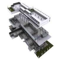 BIM Modeling Services Manufacturers