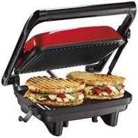 Panini Sandwich Grill Manufacturers
