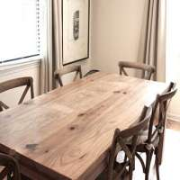 Kitchen Table Manufacturers