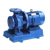 Horizontal Pumps Manufacturers