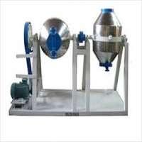 Dry Mixer Manufacturers