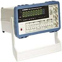 频率计数器 制造商