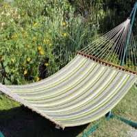 Quilted Hammock Manufacturers