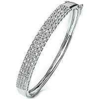 Pave Diamond Bracelets Manufacturers
