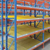 Carton Live Storage System Manufacturers