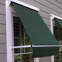 窗户可伸缩遮阳篷 制造商