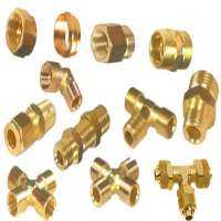 Brass Fittings Manufacturers