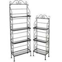 Wrought Iron Racks Manufacturers