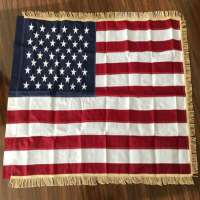 Embroidered Flag Manufacturers