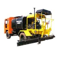 Bitumen Sprayer Manufacturers