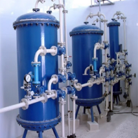 DM Water Plant Manufacturers