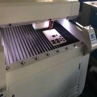 MDF激光切割机 制造商