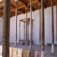 木柱 制造商