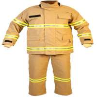 Fire Safety Wear Manufacturers