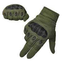 Tactical Glove Manufacturers