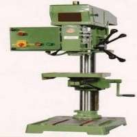 Drilling Tapping Center Manufacturers