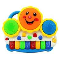 Musical Toy Manufacturers