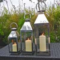 Garden Lanterns Manufacturers