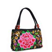 Embroidered Handbags Manufacturers