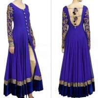 Bollywood Anarkali Suits Importers