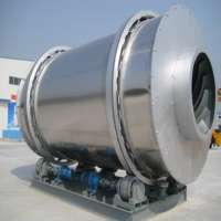 Sand Dryer Manufacturers
