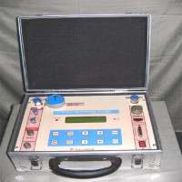 Pollution Monitoring Instrument Manufacturers