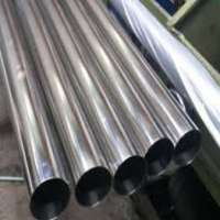 321 Stainless Steel Pipe Manufacturers