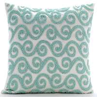 Beaded Cushion Cover Manufacturers