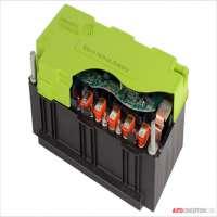 电动车电池 制造商