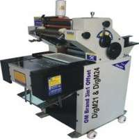 Non Woven Printing Machine Manufacturers