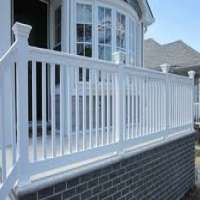 PVC Railings Manufacturers