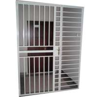 Mild Steel Grill Manufacturers