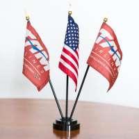 Miniature Flags Manufacturers